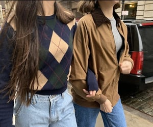 90s, girls, and outfits image