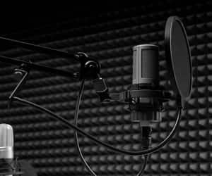 voiceoveragency, voiceoverstudio, and voiceoverartists image