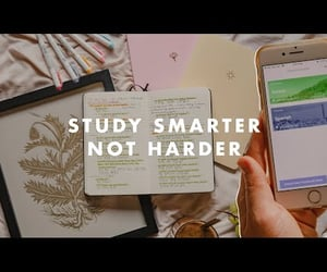 video, study tips, and how to study image