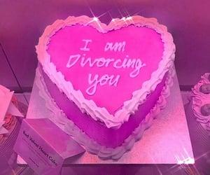 cake, food, and funny image