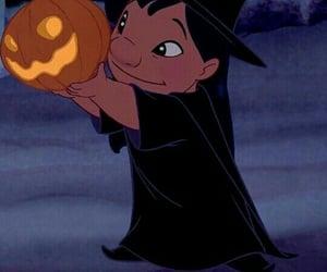 Halloween, disney, and lilo image