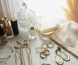 accessories, elegance, and jewellery image