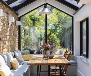 chic, home design, and Houses image
