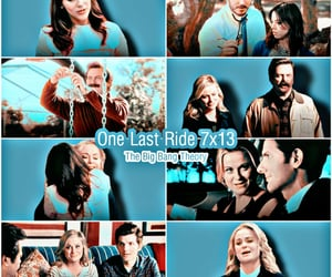 aesthetic, series, and one last ride image