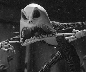 jack, Halloween, and movie image