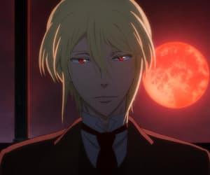 anime, anime boy, and yuukoku no moriarty image