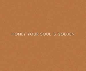 quotes, soul, and honey image