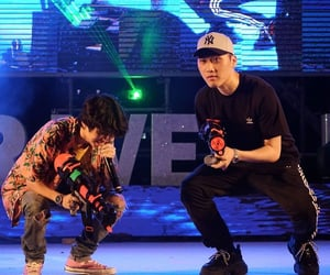 rapper, khiphop, and hash swan image