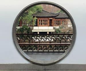 china, environment, and hangzhou image