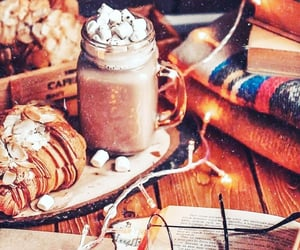 autumn, autumn colors, and baking image