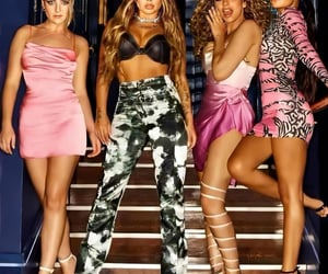 little mix, singer, and celebrities image