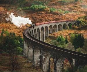 beautiful, bridge, and Dream image