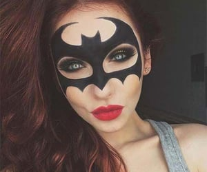 Halloween, halloween makeup, and halloween makeup ideas image