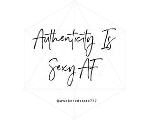 authenticity is image