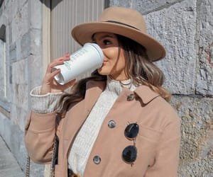 fashion, hat, and fashionista fashionable image