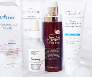 missha, oily skin, and skincare routine image