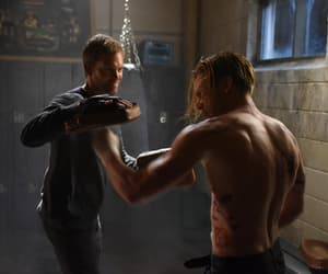 jace, show, and shadowhunters image