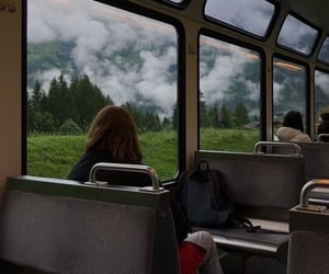 travel, aesthetic, and nature image