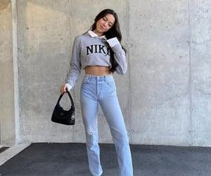 fashion, nike, and outfits image