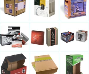 custom boxes wholesale and custom packaging boxes image