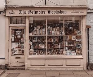 books and bookshop image