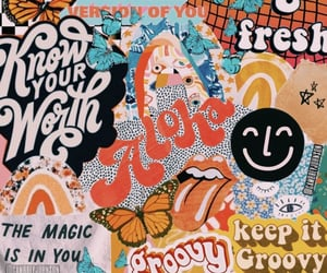 groovy, words, and sayings image