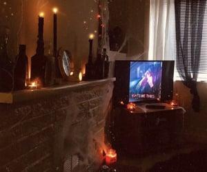 movies, halloween vibes, and spooky season image