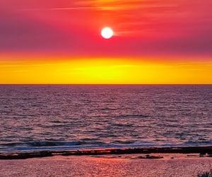 cielo, colour, and mar image
