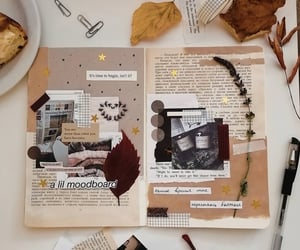 creative, dairy, and journal image