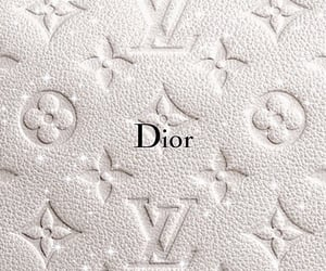 dior, Louis Vuitton, and aesthetic image