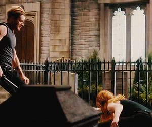 angels, jace, and kat image