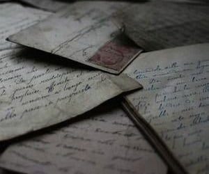letters, mail, and post image