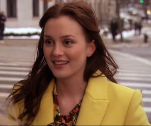 gossip girl, blair, and leightonmeester image