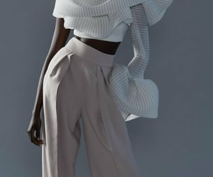 fashion, ss21, and ss2021 image
