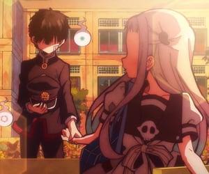 toilet bound hanako kun, icon, and anime boy image