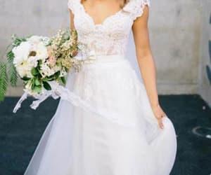 cheapweddingdresses, alinepromdress, and 2020longweddingdresses image
