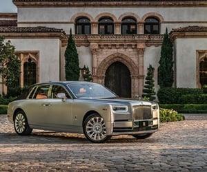 cars, royal, and car image