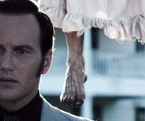 the conjuring and horror image