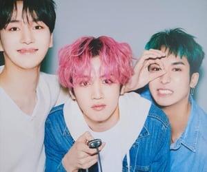 boys, kino, and kpop image