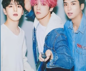 asian, yeoone, and edawn image