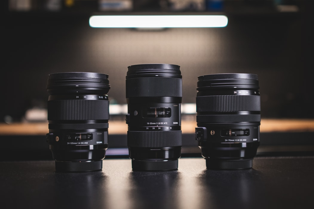 accessories, lenses, and article image