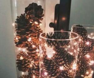 light, christmas, and decoration image