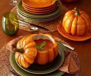 autumn and Halloween image