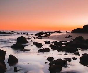 landscape, lockscreen, and nature image