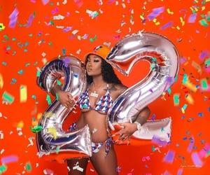 birthday, fashion, and photoshoot image