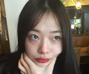 sulli and choi jinri image