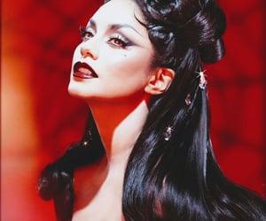 vanessa hudgens, Halloween, and actress image