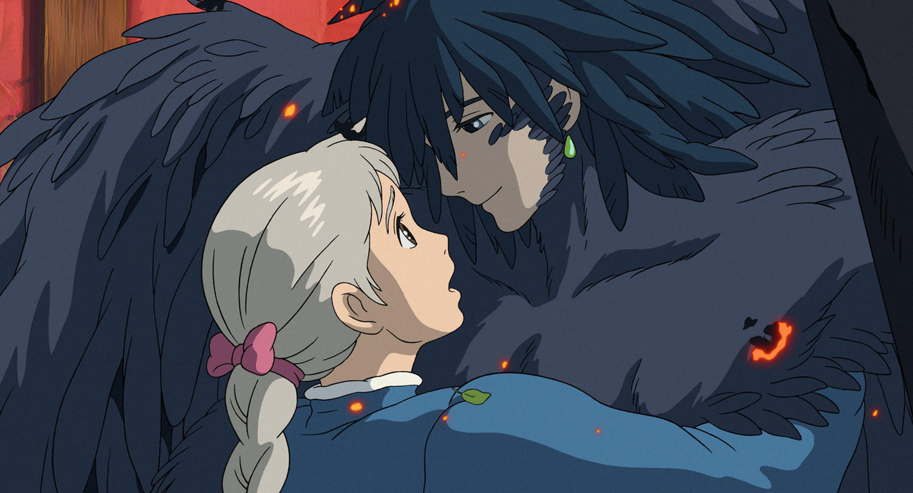article, articles, and howl's moving castle image