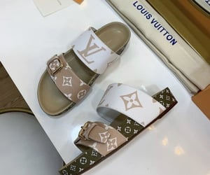 designer, lifestyle, and LV image