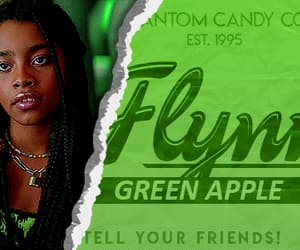 aesthetic, flynn, and candy flavors image
